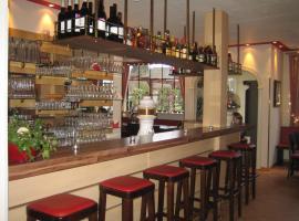 Hotel & Restaurant Jägerstuben, Ritterhude