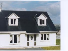 Atlantic Cove Holiday Homes, Лехинч
