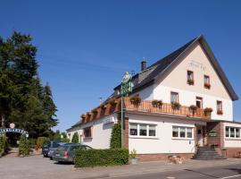 Hotel-Restaurant Birgeler Hof, Birgel (Wiesbaum yakınında)