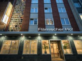 Hotel Flämischer Hof, Kiel
