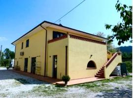 Residence Pontemagra, Ameglia