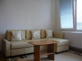 Apartman Labska, Brno