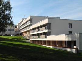 Hotel VZ Měřín, Merin (Přestavlky yakınında)