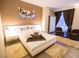 Hotel Meliss