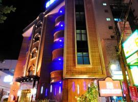 Audi Garden Business Hotel, Taoyuan
