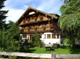 Landhaus Christl am See, Bad Wiessee