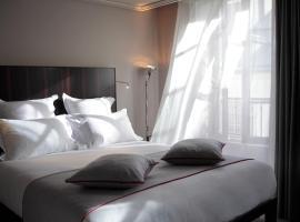 Hotel Saint Dominique