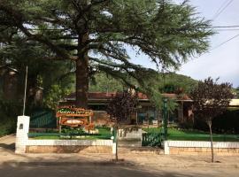 Are-Kepay, Villa Carlos Paz (La Cuesta yakınında)