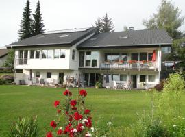 Ferienhaus Amelie, Hinterzarten
