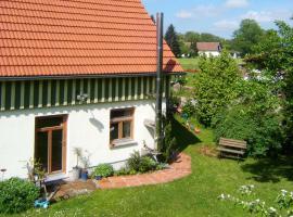 Bio Pension Kirschenfee, Sontheim (Near Erkheim)