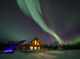 Northern Lights Resort & Spa