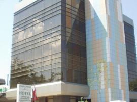 Hotel Inter Zimnicea, Zimnicea