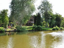 The Willows Bed & Breakfast, Hessay (рядом с городом Rufforth)