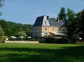 Château de Villars, Villars (рядом с городом Saint-Jean-de-Côle)