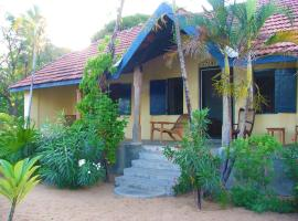 15LMD, Batticaloa