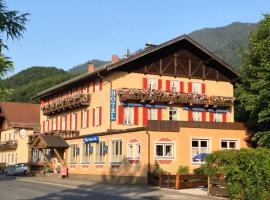 Hotel Waltraud Garni, Kochel