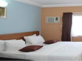 Toprate Luxury Hotel