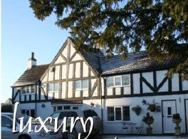 Newark Lodge Guest House, Newark upon Trent