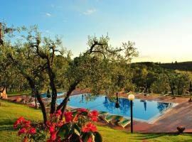 Borgo Di Collelungo, Montaione (La Collina yakınında)