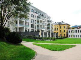 Aqua Aurelia Suitenhotel an den Thermen, Baden-Baden