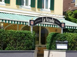 La Strada, Murnau am Staffelsee
