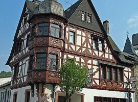 Hotel Spies, 글라덴바흐