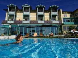 Das Kappel Winzer-Wellness-Hotel, Kitzeck im Sausal