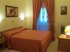 盆西奧羅密歐酒店