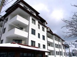 Apartments Kali, Chepelare