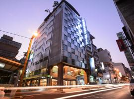 Kiwi Express Hotel - Chenggong Rd