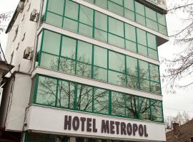 Hotel Metropol
