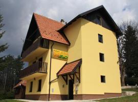 Apartments Vila Zip, Zlatibor