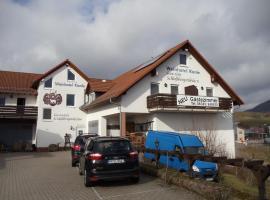 Weinhotel Kienle, Burrweiler