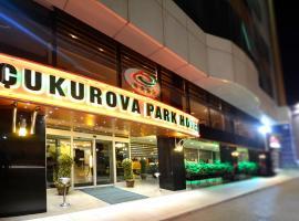 Çukurova Park Hotel