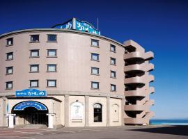 Seaside Hotel Kamome
