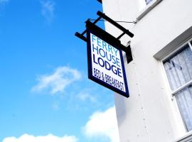 Ferry House Lodge