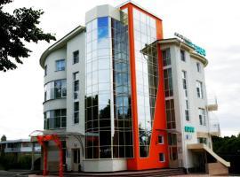 Dubrava Hotel, Cheboksary