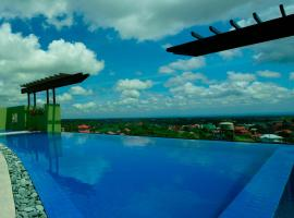 One Tagaytay Place Hotel Suites