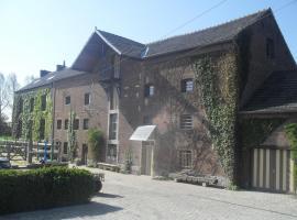B&B Le Moulin de Fernelmont, Forville (Ramillies yakınında)
