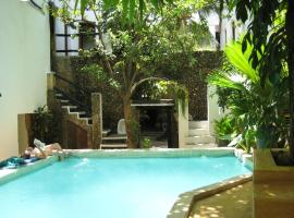 Jannat House, Lamu (Near Tana River)