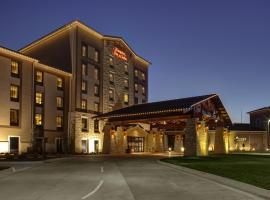 Hampton Inn & Suites I-35/Mulvane