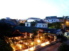 Avilla Phasouk Hotel