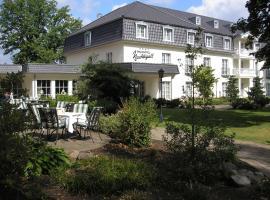 Waldhotel Nachtigall, Падерборн