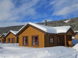 Camp Uvdal Resort