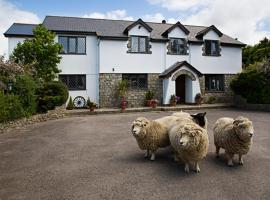 Sheepleys B&B, Cowbridge