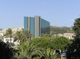 Tower Genova Airport - Hotel & Conference Center, Janov