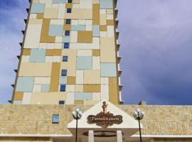 Pamulinawen Hotel, Laoag