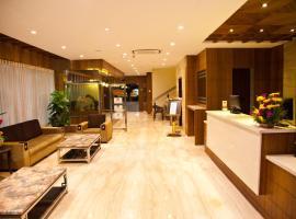Hotel Prince Gardens, Coimbatore