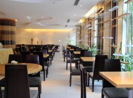 Poly Hotel, Guangzhou, Guangzhou (Jiangxia yakınında)