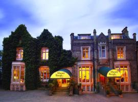 The Mount Royale Hotel & Spa, York